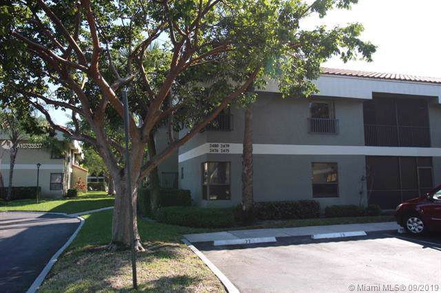 2479 NW 49th Ter #771, Coconut Creek, FL 33063 (MLS #A10733537) :: Ray De Leon with One Sotheby's International Realty