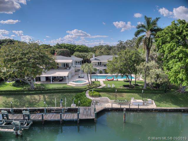 4511 Lake Rd, Miami, FL 33137 (MLS #A10733590) :: The Riley Smith Group