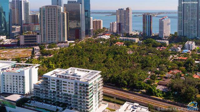 1600 SW 1st Ave #807, Miami, FL 33129 (MLS #A10733653) :: The Paiz Group