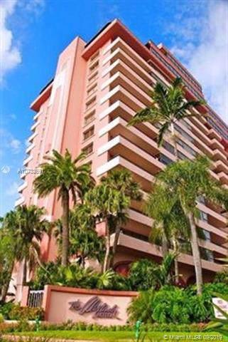 5225 Collins Ave #410, Miami Beach, FL 33140 (MLS #A10733691) :: Grove Properties