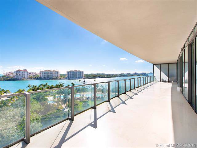 800 S Pointe Dr #801, Miami Beach, FL 33139 (MLS #A10733810) :: Ray De Leon with One Sotheby's International Realty
