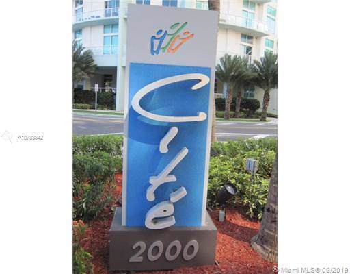 2000 N Bayshore Dr #607, Miami, FL 33137 (MLS #A10733842) :: Ray De Leon with One Sotheby's International Realty