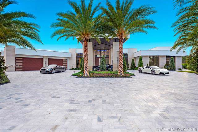 4041 Country Club, Fort Lauderdale, FL 33308 (MLS #A10733889) :: GK Realty Group LLC