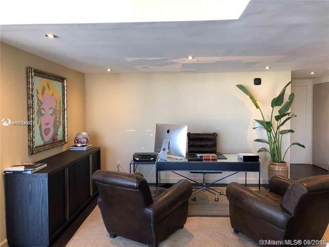 495 Brickell Ave #4502, Miami, FL 33131 (MLS #A10734068) :: Grove Properties