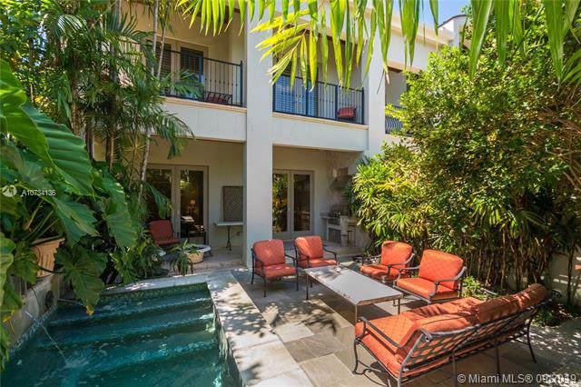 7441 SW 56th Ct, Miami, FL 33143 (MLS #A10734136) :: The Maria Murdock Group