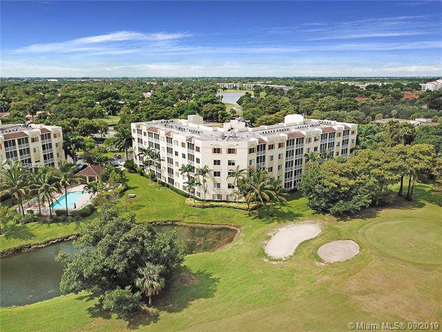 3600 Oaks Clubhouse Dr #507, Pompano Beach, FL 33069 (MLS #A10734320) :: Ray De Leon with One Sotheby's International Realty