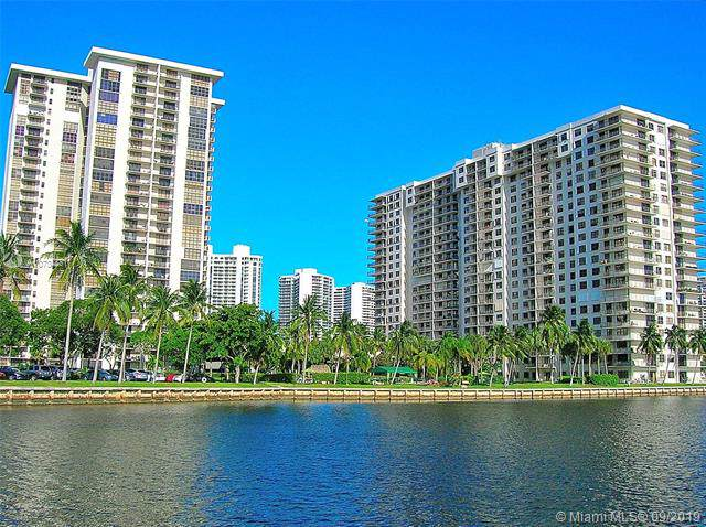 18181 NE 31st Ct #1008, Aventura, FL 33160 (MLS #A10734331) :: Ray De Leon with One Sotheby's International Realty