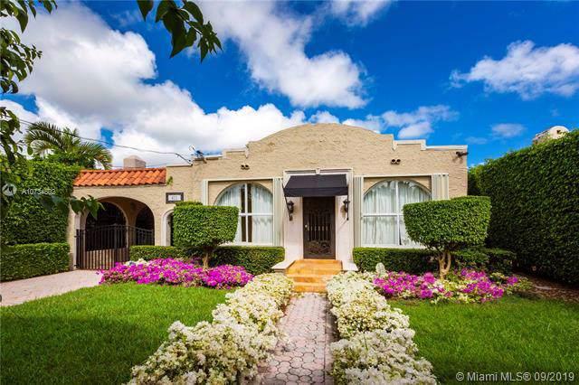 411 SW 22nd Rd, Miami, FL 33129 (MLS #A10734502) :: Grove Properties