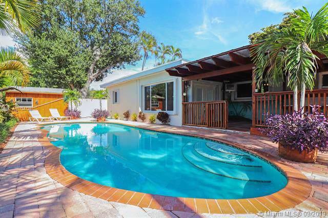 470 NW 88 Terrace, El Portal, FL 33150 (MLS #A10734728) :: Lucido Global