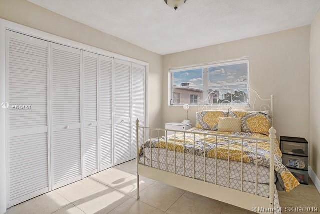 1201 S Le Jeune Rd #208, Miami, FL 33134 (MLS #A10734761) :: Prestige Realty Group