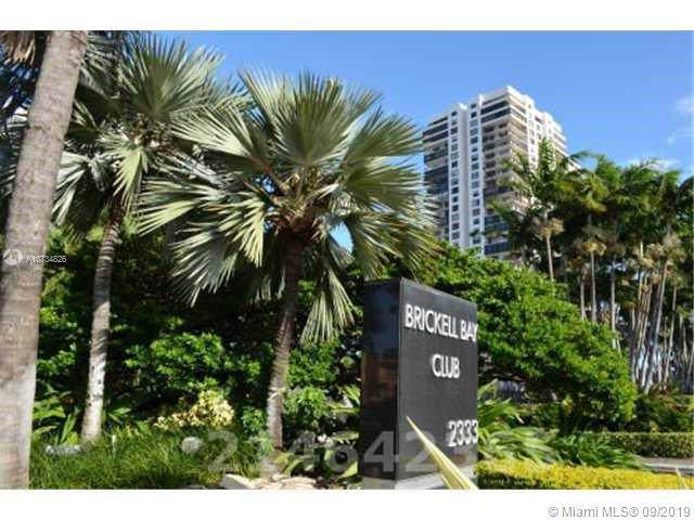2333 Brickell Ave. #1701, Miami, FL 33129 (MLS #A10734826) :: The Paiz Group