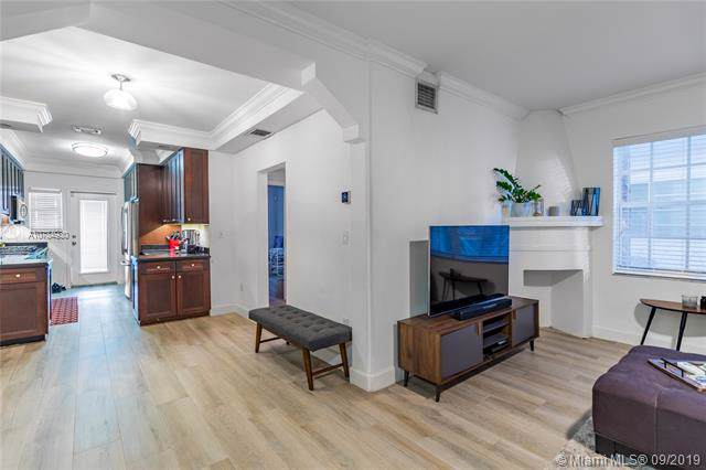 1245 Euclid Ave #2, Miami Beach, FL 33139 (MLS #A10734930) :: The Jack Coden Group