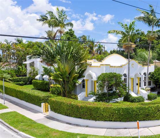 1791 SW 24th Ter, Miami, FL 33145 (MLS #A10734963) :: GK Realty Group LLC