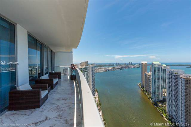 200 Biscayne Boulevard Way #4008, Miami, FL 33131 (MLS #A10734998) :: Ray De Leon with One Sotheby's International Realty