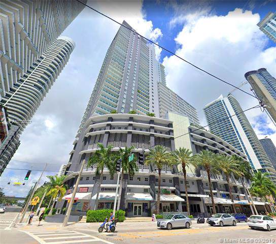 1250 S Miami Ave #2110, Miami, FL 33130 (MLS #A10735037) :: GK Realty Group LLC