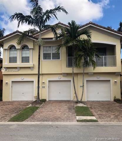 3260 Mirella Dr, Riviera Beach, FL 33404 (MLS #A10735042) :: The Kurz Team