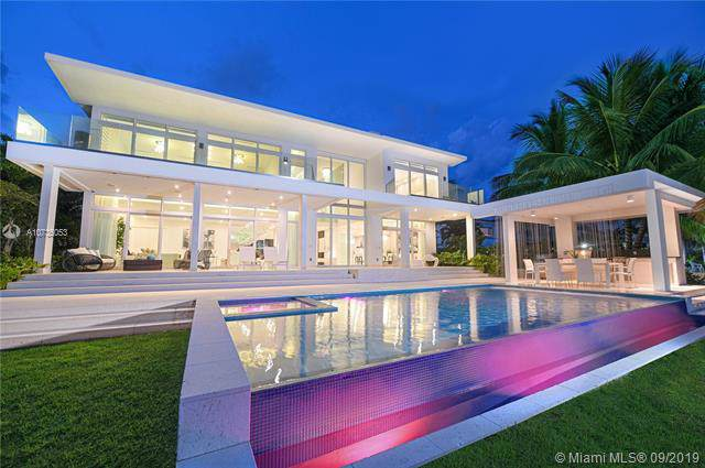 1776 Bay Dr, Miami Beach, FL 33141 (MLS #A10735053) :: The Jack Coden Group