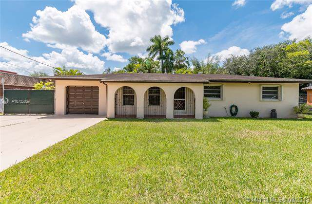 17840 SW 174th St, Miami, FL 33187 (MLS #A10735067) :: Ray De Leon with One Sotheby's International Realty