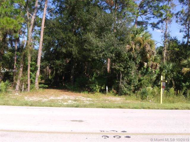 10144 County Road 833, Clewiston, FL 33440 (MLS #A10735132) :: Grove Properties