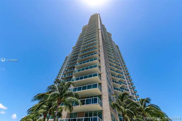 3330 NE 190th St #114, Aventura, FL 33180 (MLS #A10735243) :: Green Realty Properties