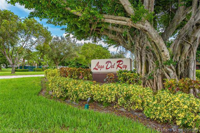 2800 Fiore Way #104, Delray Beach, FL 33445 (MLS #A10735322) :: Ray De Leon with One Sotheby's International Realty