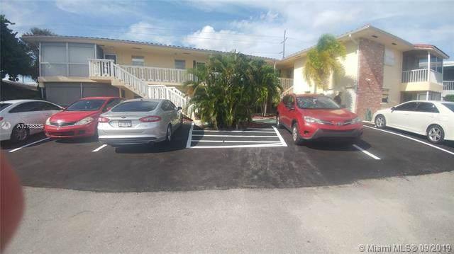 2101 NE 68th St #203, Fort Lauderdale, FL 33308 (MLS #A10735339) :: GK Realty Group LLC