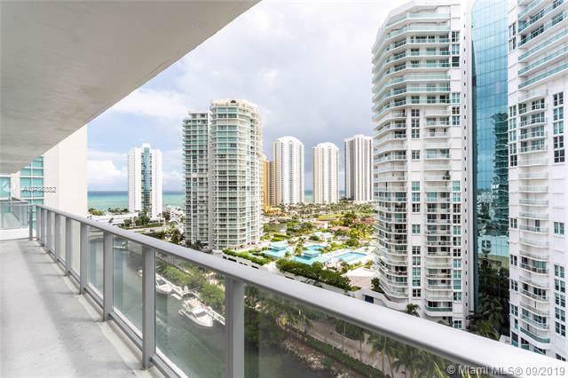 300 Sunny Isles Blvd 4-1404, Sunny Isles Beach, FL 33160 (MLS #A10735382) :: Grove Properties