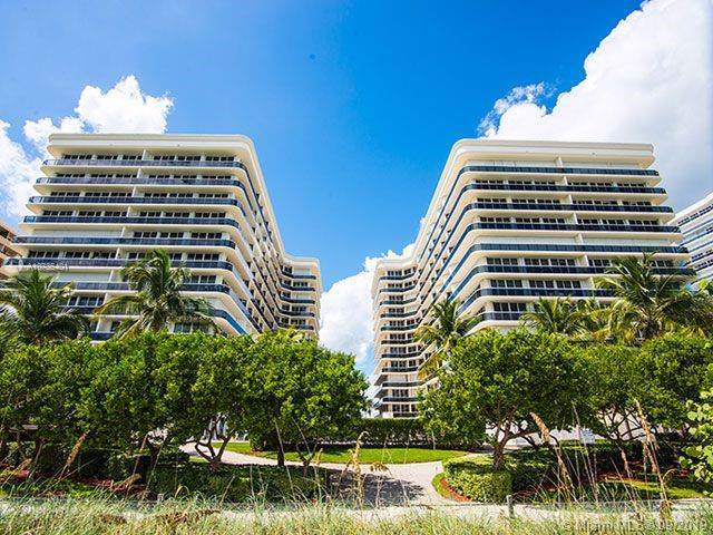 9595 Collins Ave Nph-F, Surfside, FL 33154 (MLS #A10735401) :: Castelli Real Estate Services
