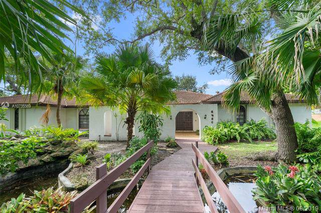 6460 SW 131st St, Pinecrest, FL 33156 (MLS #A10735569) :: The Riley Smith Group