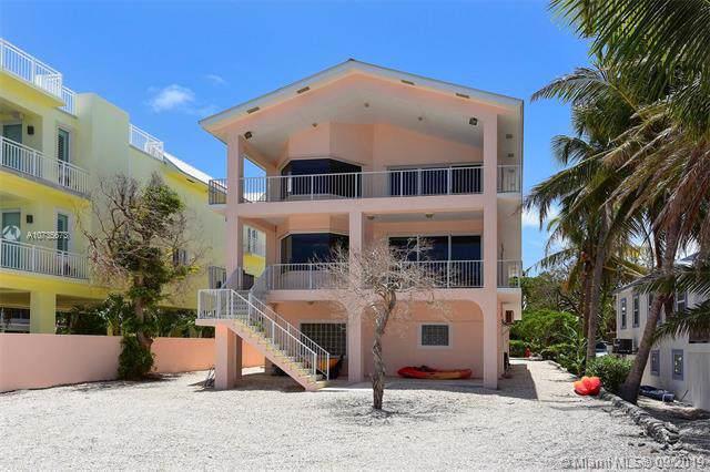 252 Tarpon St, Other City - Keys/Islands/Caribbean, FL 33037 (MLS #A10735673) :: Laurie Finkelstein Reader Team