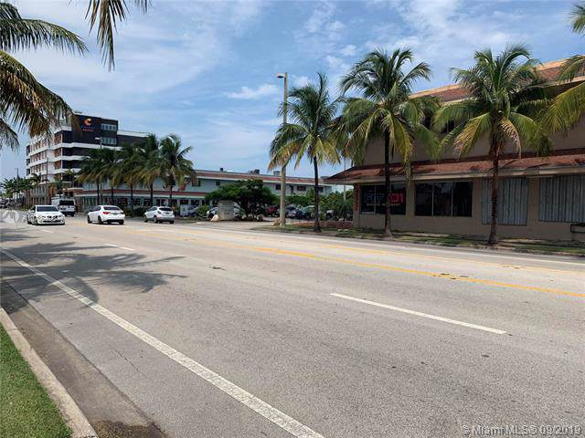 222 N Federal Hwy, Dania Beach, FL 33004 (MLS #A10735693) :: Ray De Leon with One Sotheby's International Realty