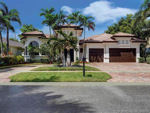 11059 Canary Island Ct, Plantation, FL 33324 (MLS #A10735710) :: Laurie Finkelstein Reader Team