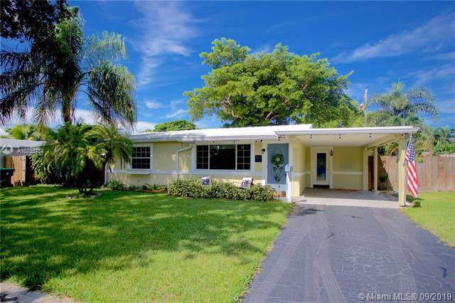 5013 SW 91st Ter, Cooper City, FL 33328 (MLS #A10735734) :: Castelli Real Estate Services
