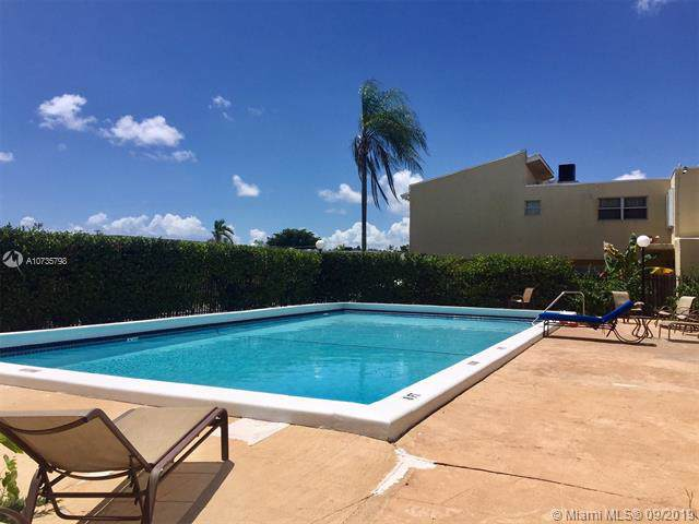 9005 NE 4 Ave Rd #9005, Miami Shores, FL 33138 (MLS #A10735798) :: The Adrian Foley Group