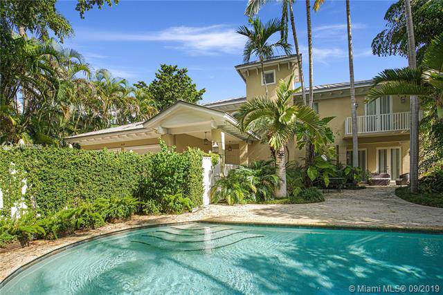 3539 Royal Palm Ave, Miami, FL 33133 (MLS #A10735839) :: Ray De Leon with One Sotheby's International Realty