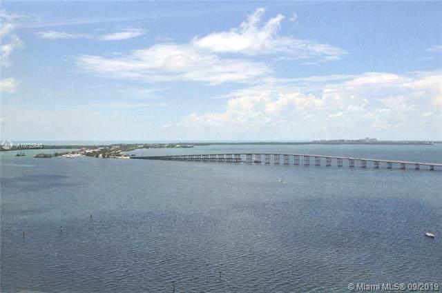 1541 Brickell Ave B2603, Miami, FL 33129 (MLS #A10735840) :: Grove Properties