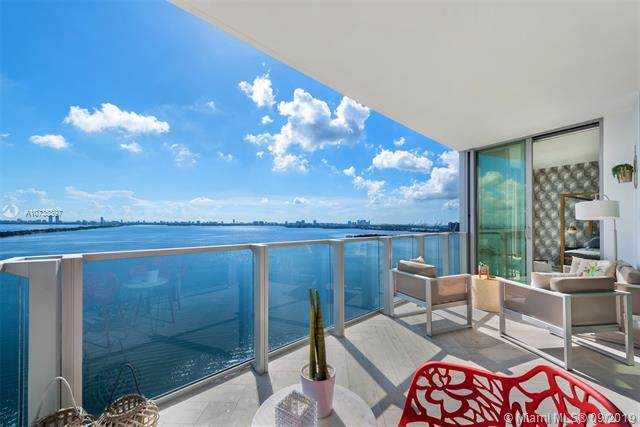 2900 NE 7th Ave #2002, Miami, FL 33137 (#A10735897) :: Dalton Wade