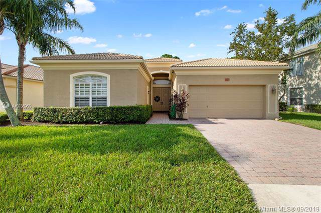 4603 N San Andros, West Palm Beach, FL 33411 (MLS #A10735953) :: Ray De Leon with One Sotheby's International Realty