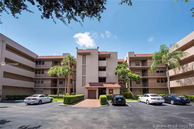 1931 Sabal Palm Dr #202, Davie, FL 33324 (MLS #A10735966) :: Grove Properties