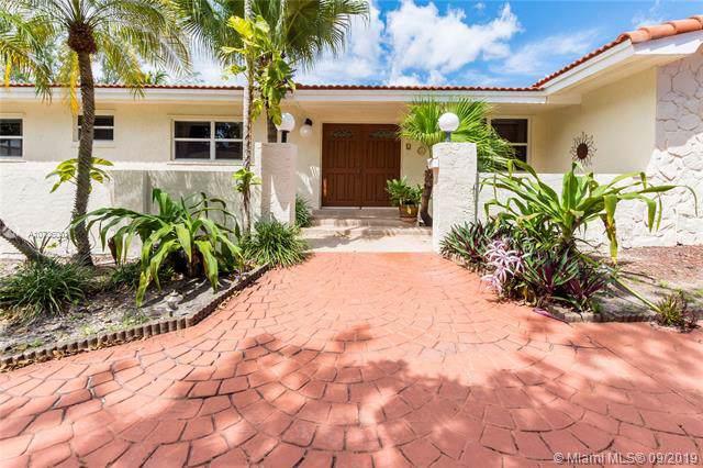 19630 NE 23rd Ave, Miami, FL 33180 (MLS #A10736001) :: The Riley Smith Group