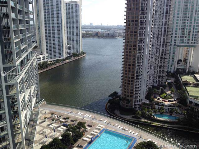 495 Brickell Ave #2606, Miami, FL 33131 (MLS #A10736043) :: Ray De Leon with One Sotheby's International Realty