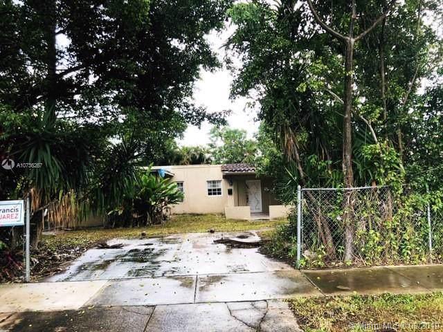 5610 SW 7th St, Miami, FL 33134 (MLS #A10736267) :: Grove Properties