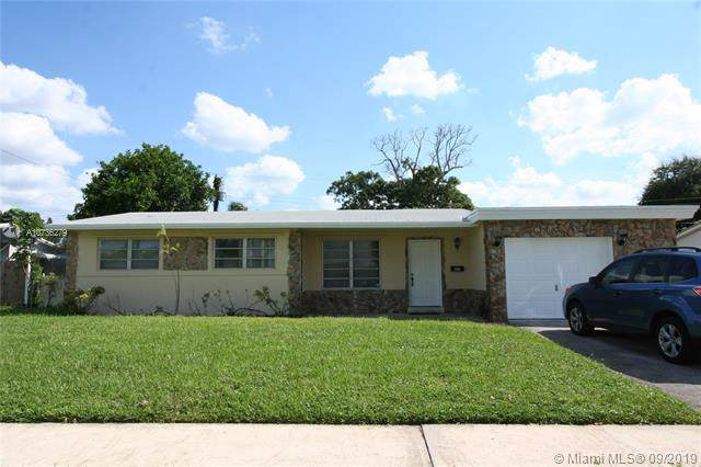 Pembroke Pines, FL 33023 :: Real Estate Authority