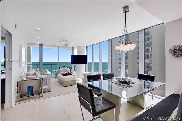 6799 Collins Ave #805, Miami Beach, FL 33141 (MLS #A10736340) :: Grove Properties