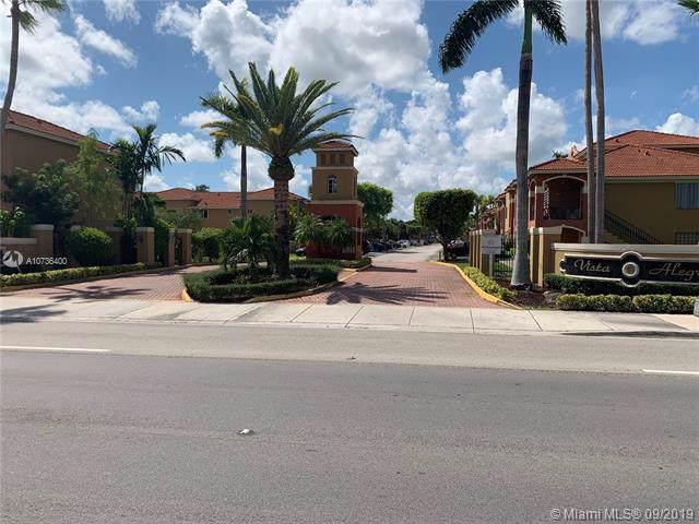 13407 SW 154th St #2309, Miami, FL 33177 (MLS #A10736400) :: Grove Properties