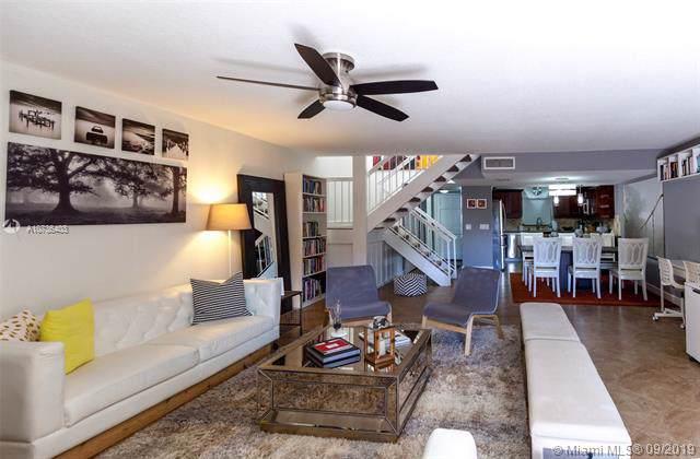 100 NW 115th Terrace -, Plantation, FL 33325 (MLS #A10736403) :: Grove Properties