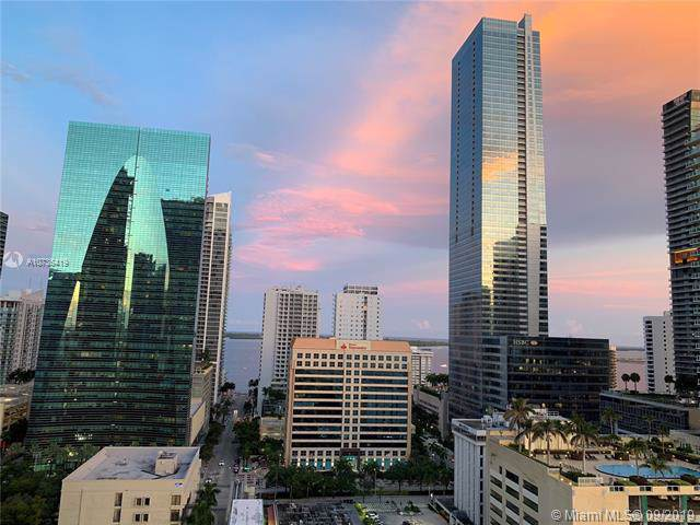 1435 Brickell Ave #3111, Miami, FL 33131 (MLS #A10736419) :: Ray De Leon with One Sotheby's International Realty
