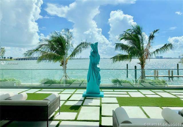 3131 NE 7th Ave #1102, Miami, FL 33137 (MLS #A10736425) :: Grove Properties
