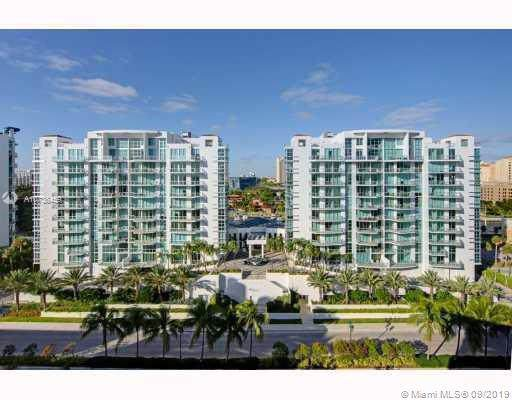 3131 NE 188th St 2-1109, Aventura, FL 33180 (MLS #A10736459) :: Ray De Leon with One Sotheby's International Realty