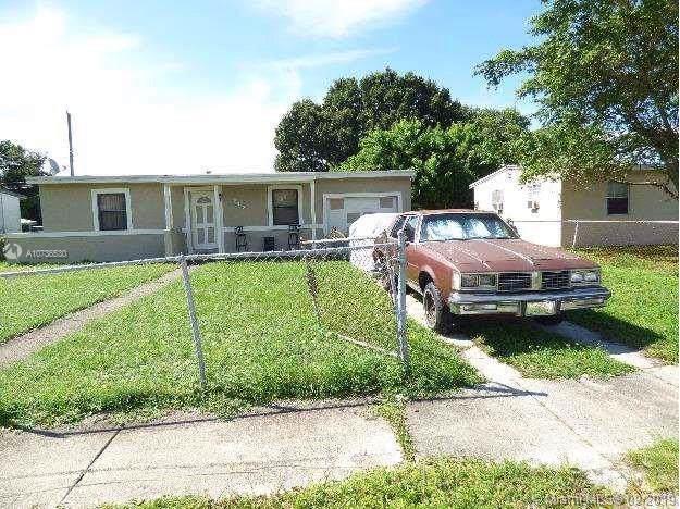 Fort Lauderdale, FL 33311 :: The Kurz Team